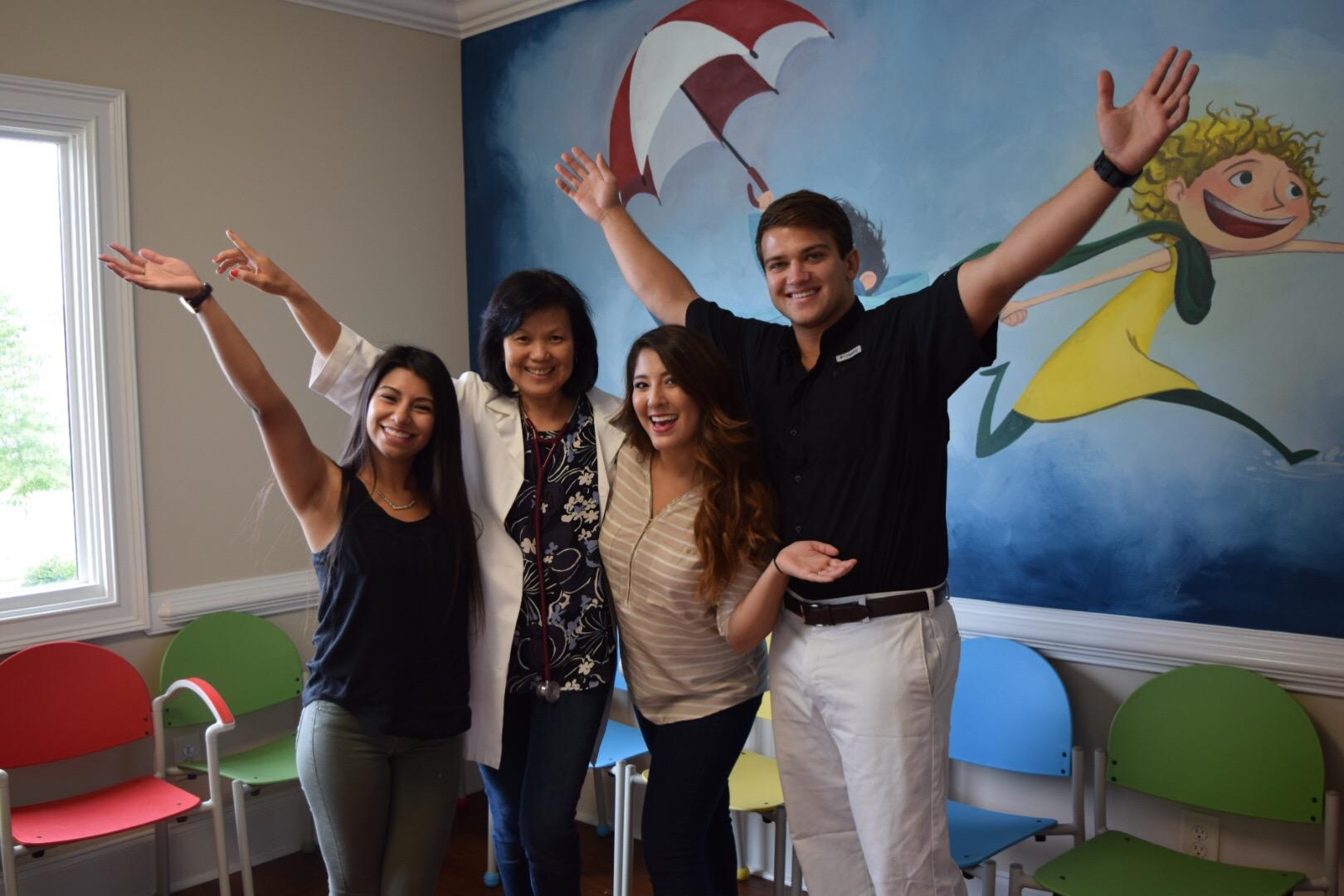 Nora Tan-Ngo, M D  | Pediatrics, Columbus, GA